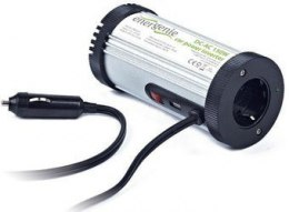EnerGenie EG-PWC-031 12 V Car power inverter, 150 W 470 oz
