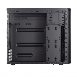 Fractal Design CORE 1100 Black, Midle-Tower, Power supply included No