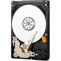 Western Digital Blue 4 TB 5400 RPM, 4000 GB, 3.5 inch, HDD, 64 MB