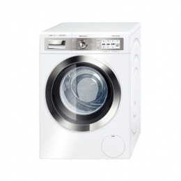 Bosch Pralka WAY32899SN Front loading, Washing capacity 9 kg, 1600 RPM, Direct drive, A+++, Depth 59 cm, Width 60 cm, W