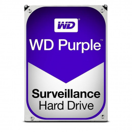 Western Digital Purple WD40PURZ 5400 RPM, 4000 GB