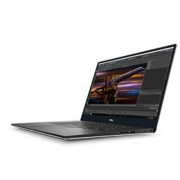 "Dell Precision 5540 Titan Gray, 15.6 "", Full HD, 1920 x 1080, Matt, Intel Core i7, i7-9750H, 8 GB, DDR4, SSD 256 GB, Nvidia Quad"