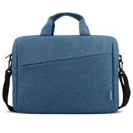 "Lenovo Casual Toploader T210 Fits up to size 15.6 "", Blue, Messenger - Briefcase"