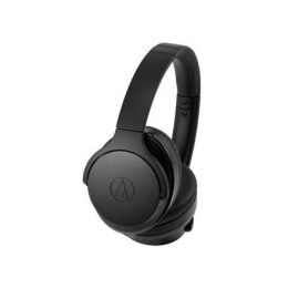 Słuchawki Audio Technica ATH-ANC900BT Headband/On-Ear, Over-ear, Microphone, Noice canceling, Wireless, Black