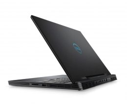 "Dell G5 15 5590 Black, 15.6 "", IPS, Full HD, 144 Hz, 1920 x 1080, Matt, Intel Core i7, i7-9750H, 16 GB, DDR4, HDD 1000 GB, 5400"