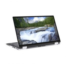 "Dell Latitude 7400 2in1 Black, 14 "", Touchscreen, Full HD, 1920 x 1080, Matt, Intel Core i5, i5-8265U, 8 GB, LPDDR3, SSD 256 GB,"
