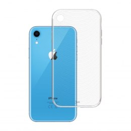 3MK Armor Case Screen protector, Apple, iPhone XR, TPU, Transparent