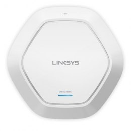 Linksys Dual-Band Cloud AC Wave 2 Wireless Access Point LAPAC2600C-EU 802.11ac, 10/100/1000 Mbit/s, Ethernet LAN (RJ-45) ports 2
