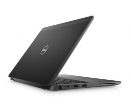 "Dell Latitude 7300 Black, 13.3 "", Full HD, 1920 x 1080 pixels, Matt, Intel Core i5, i5-8365U, 8 GB, DDR4, SSD 256 GB, Intel UHD,"