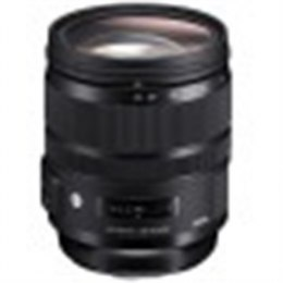 Sigma 24-70mm F2.8 DG OS HSM For Nikon