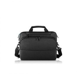 "Torba do Laptopa Dell Pro Briefcase Fits up to size 14 "", Black, Notebook carrying case"