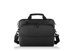 "Torba do Laptopa Dell Pro Briefcase Fits up to size 15 "", Black, Messenger - Briefcase"