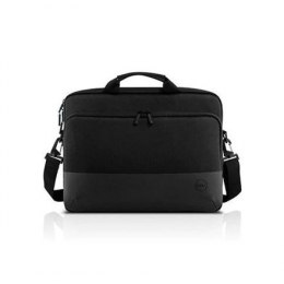 "Torba do Laptopa Dell Pro Slim 460-BCMK Fits up to size 15 "", Black, Messenger - Briefcase"