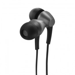 Energy Sistem Urban 3 In-ear/Ear-hook, 3.5 mm, Microphone, Titanium,