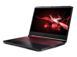 "Acer Nitro 5 AN515-54 Black, 15.6 "", IPS, Full HD, 1920 x 1080, Matt, Intel Core i7, i7-9750H, 8 GB, DDR4, HDD 1000 GB, 5400 RPM"