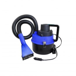 Goodyear Portable Car Vacuum Cleaner 12V (Dry and Wet)