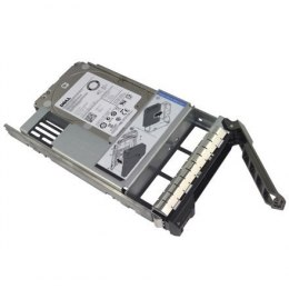 "Dell Server HDD 2.5"" 600GB 10000 RPM, Hot-swap, in 3.5"" HYBRID carrier, SAS, 12 Gbit/s, (PowerEdge 14G R240,R340,R440,R540,R640,"
