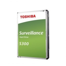 Toshiba Surveillance S300 5400 RPM, 5000 GB, Hard Drive