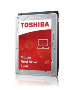 Toshiba Mobile L200 5400 RPM, 1000 GB, Hard Drive, 8 MB