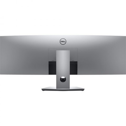 "Dell UltraSharp U4919DW 49 "", IPS, 5120 x 1440 pixels, 32:9, 8 ms, 350 cd/m², Black"