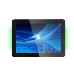 "ProDVX APPC-10DSKPL 10"" Android Tablet PC/1280 x 800 IPS/500 Ca/Cortex A17, Quad Core, up to 2.0 GHz/2GB/8GB eMMC Flash/Android"