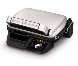 TEFAL SuperGrill Standard GC450B32 Stainless steel / black, 2000 W, Electric Grill