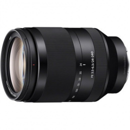 Sony FE 24-240mm F/3.5-6.3 OSS Lens Sony