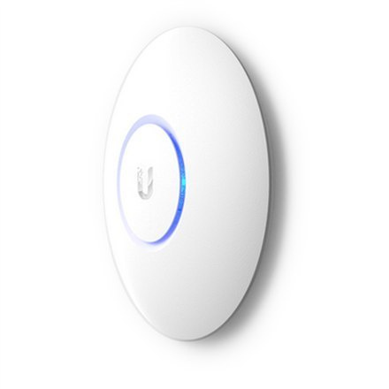 Ubiquiti UAP-AC-PRO-5 Wi-Fi, 802.11 a/b/g/n/ac, 2.4/5.0 GHz, 2, Web-based management, 1.3 Gbit/s, Power over Ethernet (PoE), 10,