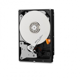 Western Digital Purple WD60PURZ 5400 RPM, 6000 GB