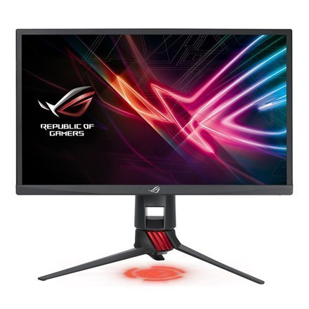 "Asus ROG Strix Gaming LCD XG248Q 23.8 "", TN, FHD, 1920 x 1080 pixels, 16:9, 1 ms, 400 cd/m², Black, Native 240Hz, G-SYNC Compati"
