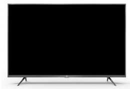 Xiaomi Mi LED TV 4S 43, Smart TV, Android 9.0, 4K UHD, 3840 x 2160 pixels, Wi-Fi, DVB-T2/C/S2, Black