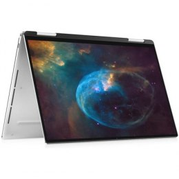 "Dell XPS 13 2in1 7390 Silver, Black interior, 13.4 "", IPS, Touchscreen, Full HD+, 3840 x 2400, Matt, Intel Core i7, i7-1065G7, 1"