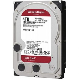 "Western Digital Red 5400 RPM, 4000 GB, 3.5"", HDD"