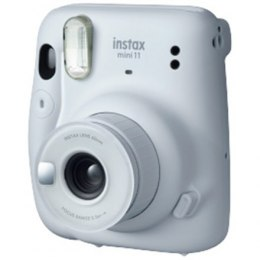 Fujifilm Instax Mini 11 Camera Focus 0.3 m - ∞, Ice White