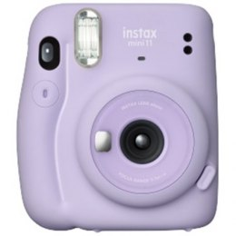 Fujifilm Instax Mini 11 Camera Focus 0.3 m - ∞, Lilac Purple