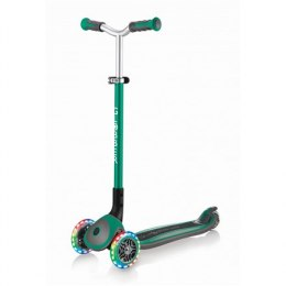 GLOBBER scooter Master Lights Green, 662-106