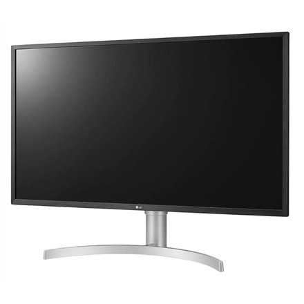 "LG 32UL750-W 32 "", IPS, 4K UHD, 3840 x 2160, 4 ms, 350 cd/m², White"