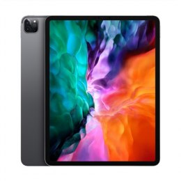 "Apple IPad Pro 2020 12.9 "", Space Gray, Liquid Retina display, 2732 x 2048, A12Z Bionic chip with 64-bit architecture; Neural En"