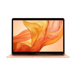 "Apple MacBook Air Gold, 13.3 "", IPS, 2560 x 1600, Intel Core i5, 8 GB, LPDDR4X onboard, SSD 512 GB, Intel Iris Plus, Without ODD"