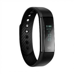 Acme Activity tracker ACT101 OLED, Black, Touchscreen, Bluetooth, Built-in pedometer