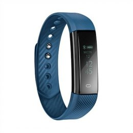 Acme Activity tracker ACT101B OLED, Touchscreen, Bluetooth, Built-in pedometer, Blue,