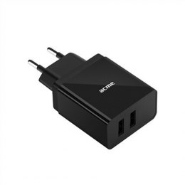 Acme CH205 2-ports USB Wall charger, AC 100-240 V, 3.4A