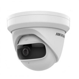 Hikvision IP Camera DS-2CD2345G0P-I F1.68 Dome, 4 MP, 1.68mm/F2.0, Power over Ethernet (PoE), H.264+, H.265+, Micro SD, Max.256
