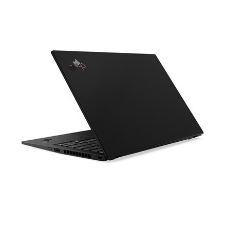 "Lenovo ThinkPad X1 Carbon (8th Gen) Black, 14.0 "", IPS, Touchscreen, Full HD, 1920 x 1080, Matt, Intel Core i5, i5-10210U, 16 GB"