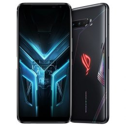 "Asus ROG Phone 3 ZS661KS Black Glare, 6.59 "", AMOLED, 1080 x 2340 pixels, Qualcomm SM8250, Snapdragon 865+, Internal RAM 12 GB,"