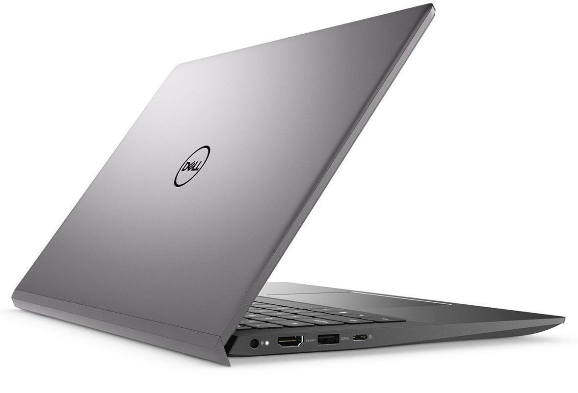 "Dell Vostro 15 5502 Vintage Gray, 15.6 "", WVA, Full HD, 1920 x 1080, Matt, Intel Core i3, i3-1115G4, 4 GB, DDR4, SSD 256 GB, In"