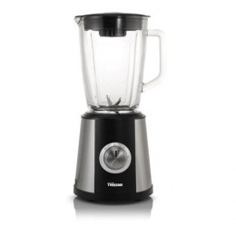 Blender Tristar BL-4430 Black/Stainless steel, 500 W, Glass, 1.5 L, Ice crushing,