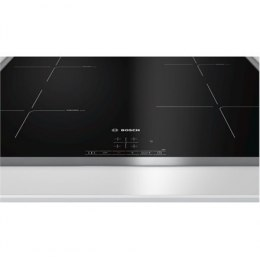 Bosch PIE645BB1E Induction, Number of burners/cooking zones 4, Black, Timer