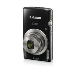 "Canon IXUS 185 Compact camera, 20 MP, Optical zoom 8 x, Digital zoom 4 x, Image stabilizer, ISO 800, Display diagonal 2.7 "", Foc"