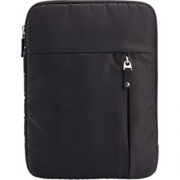 "Etui Case Logic TS110K Sleeve, Black, Nylon, Size: 211 x 46 x 282 mm / Fits Devices: 188 x 13 x 264 mm, 9-10 "", 10 """